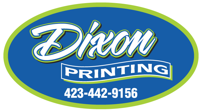Dixon Printing - Madisonville, TN